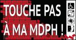 MDPH, pétition
